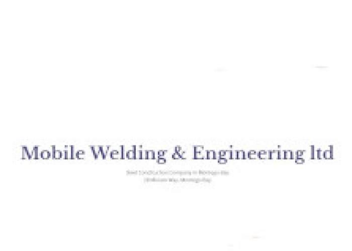 Mobile Welding & Engineering ltd logo
