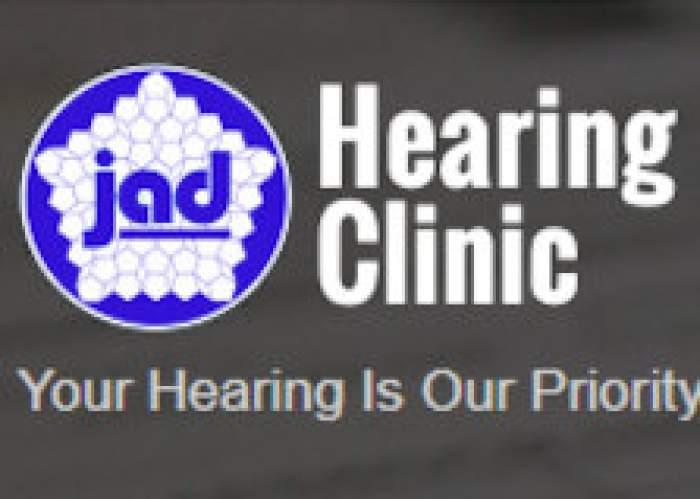 JAD Hearing Clinic logo