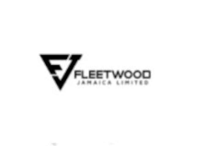 Fleetwood Jamaica Limited logo