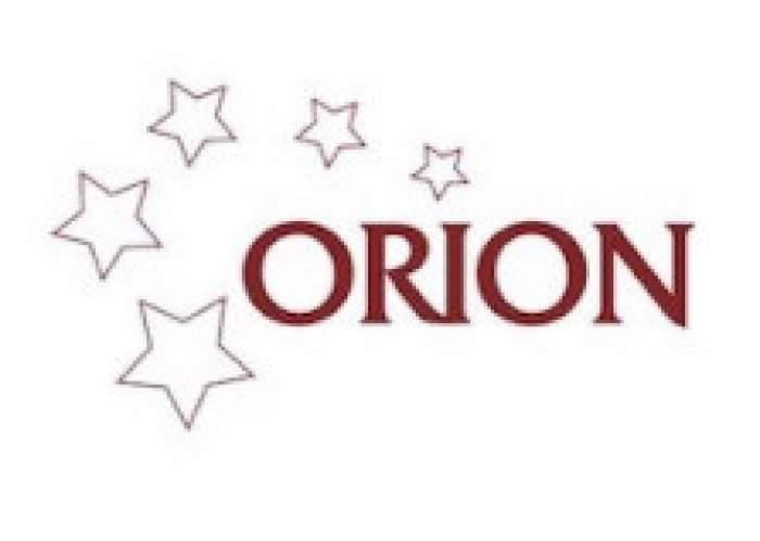 Orion Manufacturing Services logo