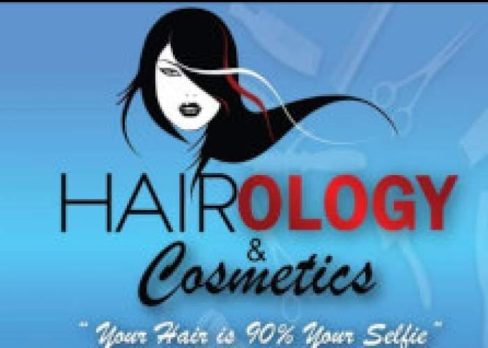 HairOlogy & Cosmetics Co Ltd logo