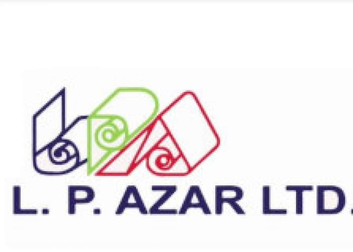LP Azar Ltd logo