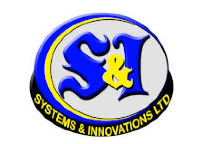 Systems & Innovations Ltd GOC logo