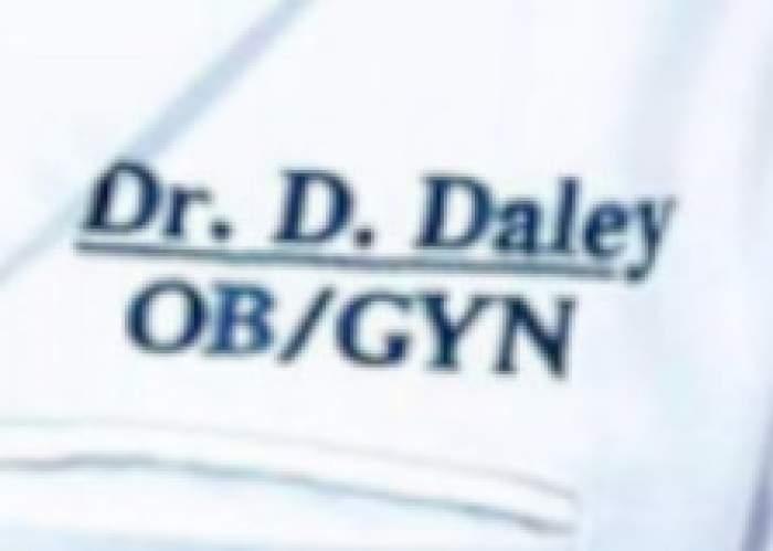 Dr. Daryl A. Daley logo