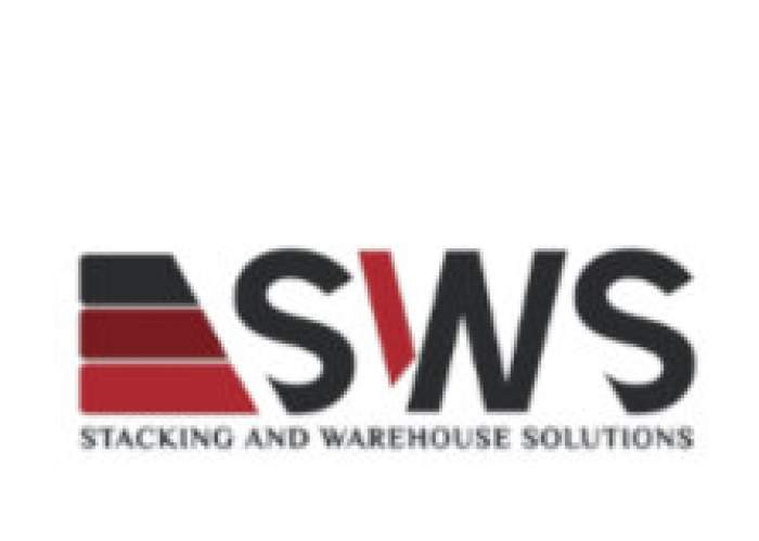 Stacking and Warehouse Solutions logo