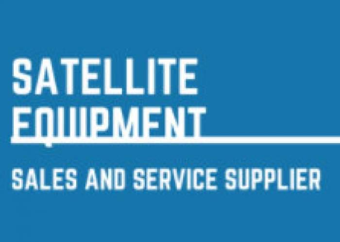 Satellite Equipment Sales and Service Supplier logo