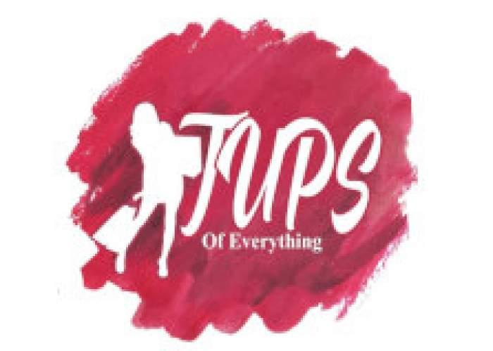Tups logo