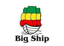 BIG SHIP Recording Studio logo