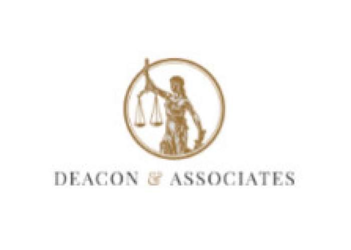 Deacon & Associates logo