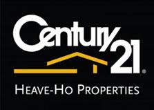 CENTURY 21 Heave-Ho Properties logo