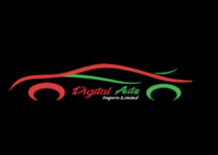 Digital Auto logo