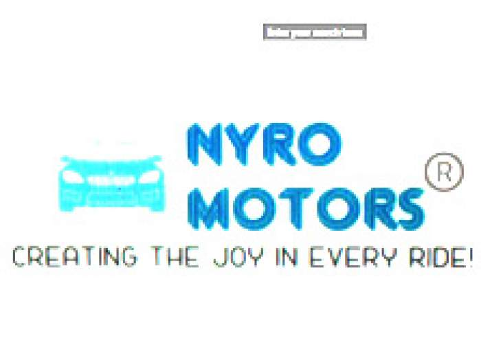 NYRO Motors logo