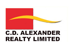 C D Alexander Co Realty Ltd logo