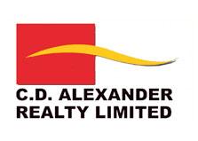 C D Alexander Co Realty Ltd logo