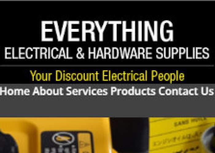 Everything Electrical logo
