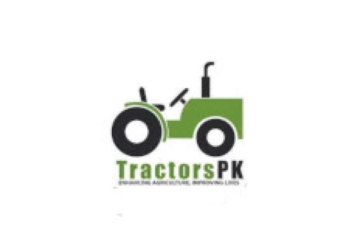 Tractors PK logo