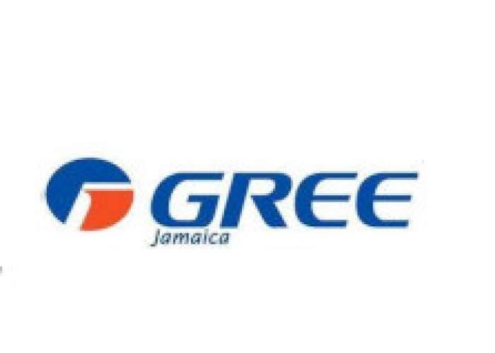 Gree Jamaica logo