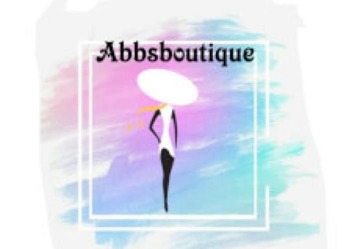 Abbsboutique logo