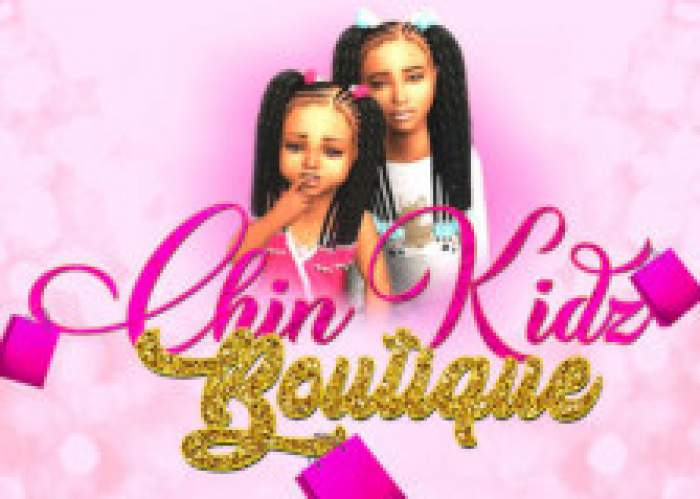 chin_kidz_boutique logo