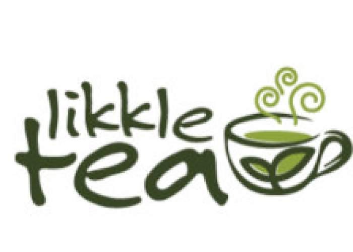 Likkle Tea logo