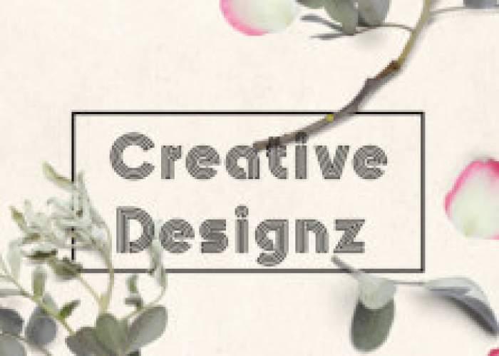 Creative Designz logo