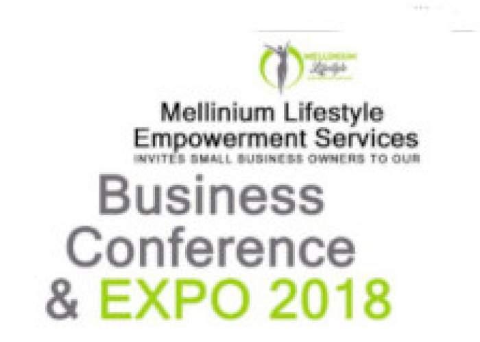 Mellinium Lifestyle Empowerment Services logo