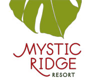 Mystic Ridge Resort logo