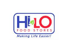 Hi-Lo Food Stores logo