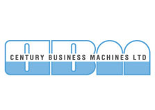 Century Business Machines Ltd logo
