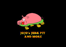 Jo Jo's Jerk Pit & More Ltd logo