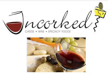 Uncorked Ltd logo