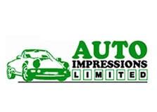 Auto Impressions Ltd logo