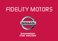 Fidelity Motors Ltd logo