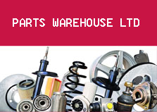 Parts Warehouse Ltd logo