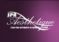 Spa Aesthetique logo